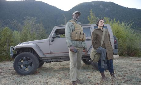 TV Ratings Report: Wayward Pines & The Night Shift Slip