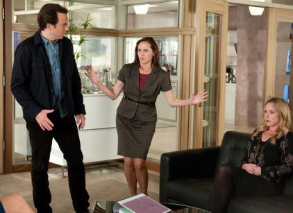 Watch Up All Night Season 1 Episode 9 Online