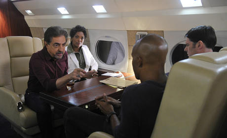 Criminal Minds Season 11 Episode 3 Review: 'Til Death Do Us Part