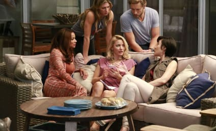 Mistresses Season 4 Episode 4 Review: Blurred Lines