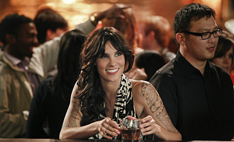 Tattooed Kensi