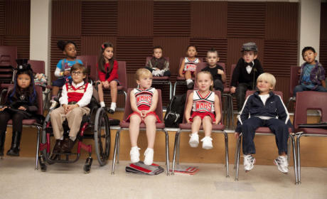 TV Ratings Report: Gwyneth Scores for Glee