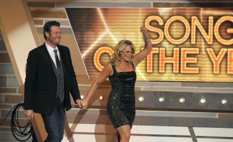 TV Ratings Report: CMAs Shoot Up, Arrow Improves