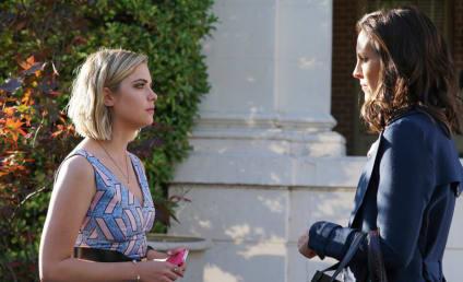 Watch Pretty Little Liars Online: Season 6 Episode 3