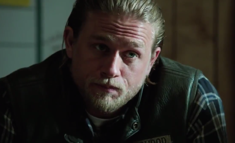 Sons of Anarchy Season 7 Episode 7 Teaser: Will Juice Spill?
