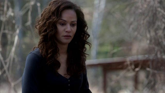 Abby Bennett Wilson - The Vampire Diaries