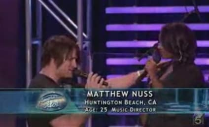 American Idol Group Night: Get Ready, Here Comes Jacob Lusk!