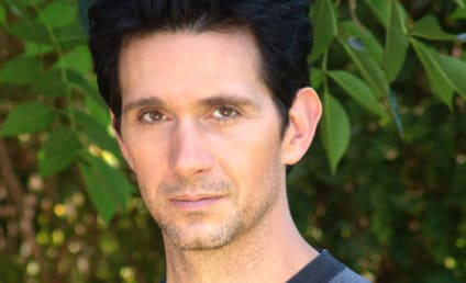 Ronnie Marmo Joins General Hospital