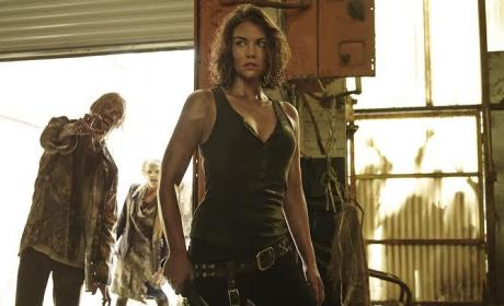 The Walking Dead: Watch Season 5 Episode 1 Online