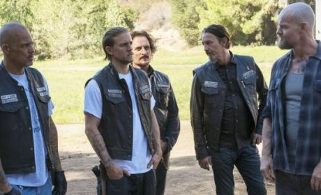 Sons of Anarchy: Watch Season 7 Episode 10 Online
