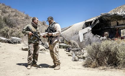 Watch NCIS: Los Angeles Online: Season 8 Episode 1