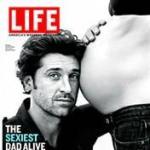Patrick: Life Cover