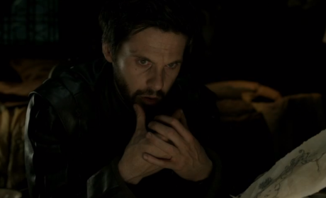 Da Vinci's Demons Review: Celestial Bodies