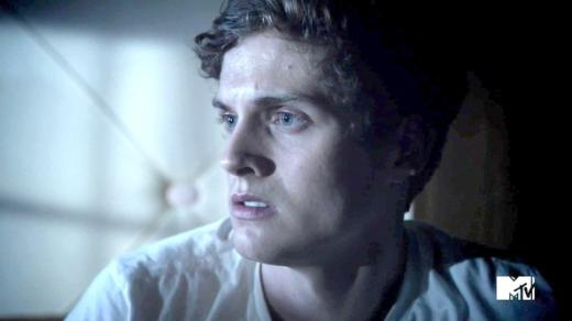 Daniel Sharman Photo