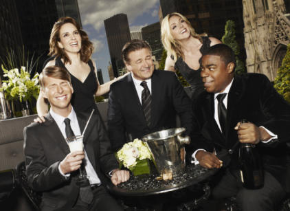 Watch 30 Rock Season 5 Episode 4 Online