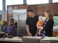 Bones Season 11 Episode 1