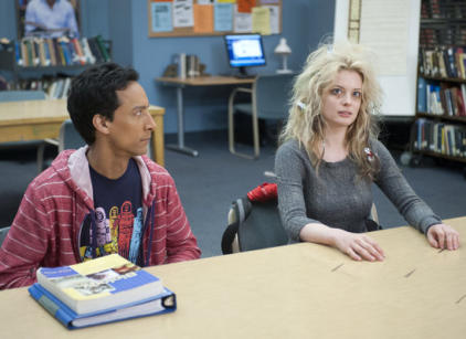 Watch Community Season 3 Episode 19 Online