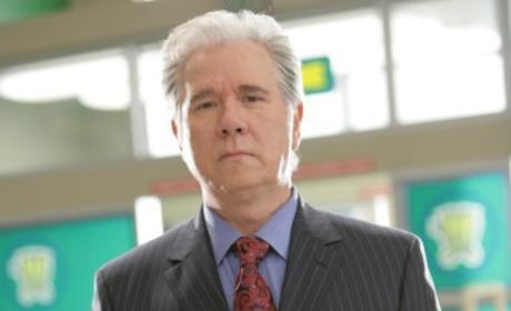 John Larroquette: Cast on Parks and Recreation