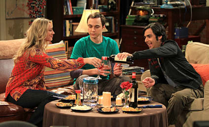 """The Big Bang Theory Season Finale Review: """"The Roommate Transmogrification"""""""