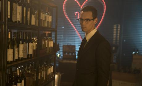 Romance in the Air - Gotham Season 3 Episode 6