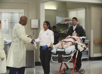 Watch Grey's Anatomy Season 8 Episode 4 Online