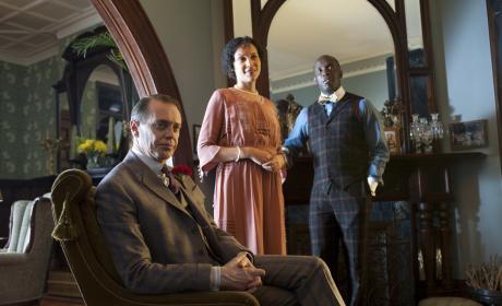 Boardwalk Empire Season Premiere Pics: Atlantic City Drama