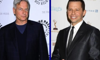 Tournament of TV Fanatic: Mark Harmon vs. Jon Cryer!