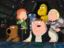 Family Guy Season 9 Episode 18