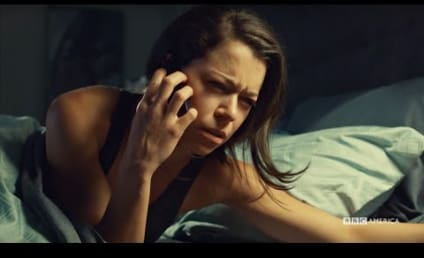 Orphan Black Season 4: Watch the First 4 Minutes of the Premiere!