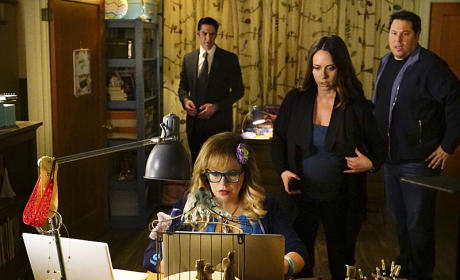 Criminal Minds Season 10 Episode 23 Review: The Hunt