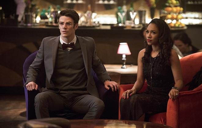 The Flash Season 2 Episode 13 Review: Welcome to Earth-2