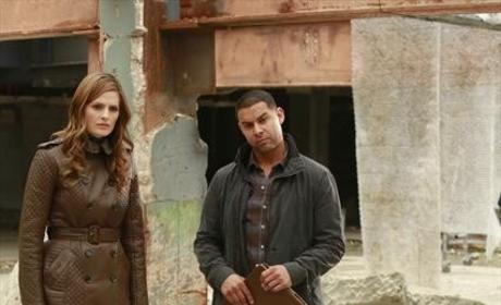 Espo and Beckett