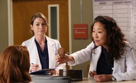 Photo of Mer and Cristina