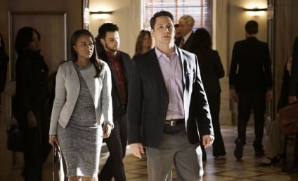 How to Get Away with Murder Season 2 Episode 11 Review: She Hates Us