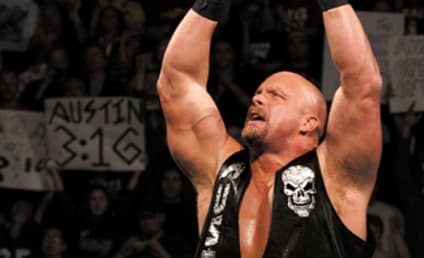 Stone Cold Steve Austin to Appear on Chuck