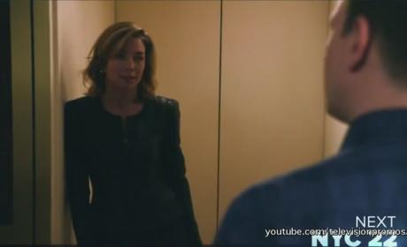 The Good Wife Episode Trailer: Welcome Back, Cary!
