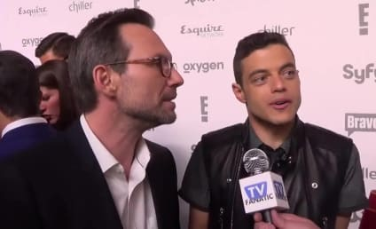 Mr. Robot Stars Preview New USA Drama: It Goes Beyond Hacking!
