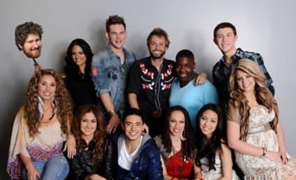 TV Ratings Report: Slight Dip for Idol