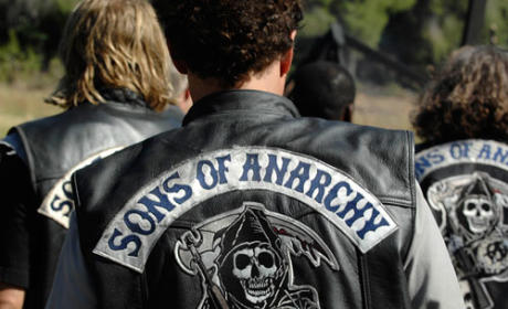 Comings & Goings on Season Two of Sons of Anarchy