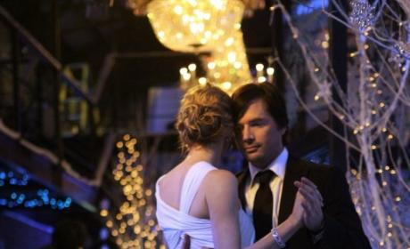 Gossip Girl Spoilers: Lily-Rufus Love Child Update