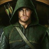 Oliver Queen/Arrow