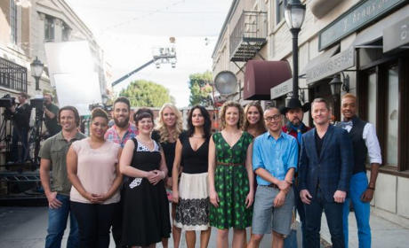 Food Network Star Season 10 Cast
