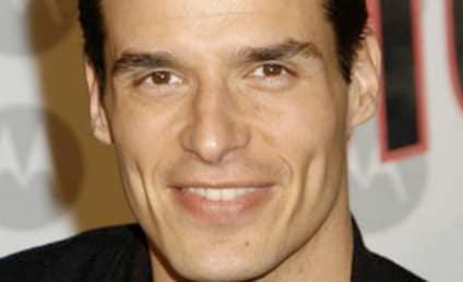 """Bones Casts Antonio Sabato, Jr. in """"Jersey Shore"""" Role"""