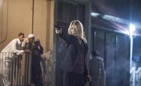 Homeland Season 4 Episode 7 Review: Redux