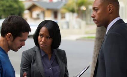 Southland Exclusive: Regina King on Directing, Lydia's Rough Season and More