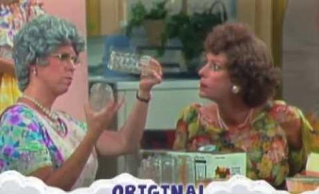 DVD Giveaway: The Complete Series of Mama's Family Signed by Vicki Lawrence!