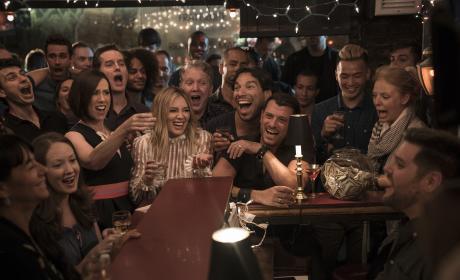 Piano Bar - Younger Season 3 Episode 1