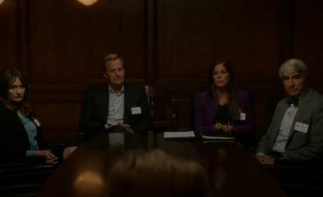 The Newsroom Season 3 Episode 3 Review: Main Justice