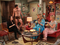 2 Broke Girls Season 5 Episode 5