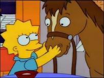 The Simpsons Season 3 Episode 8